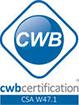 cwb-certification-logo